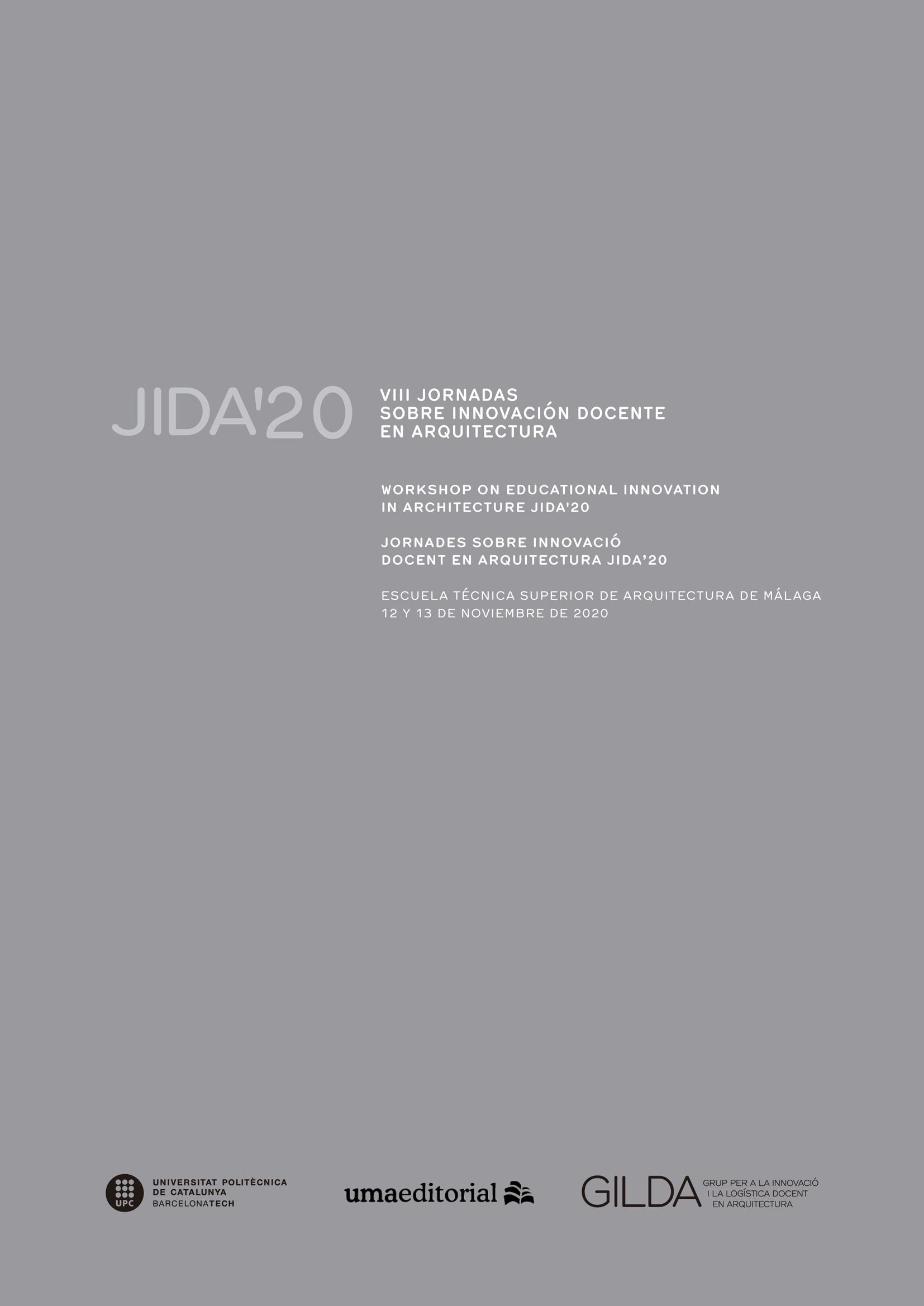 Ver JIDA'20